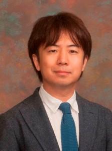 歯科医師 上野 大輔